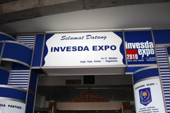 Pameran Jakarta IKM Expo