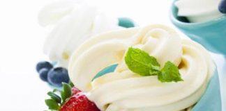 Kursus membuat Yoghurt dan es krim