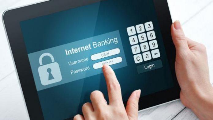Internet banking adalah