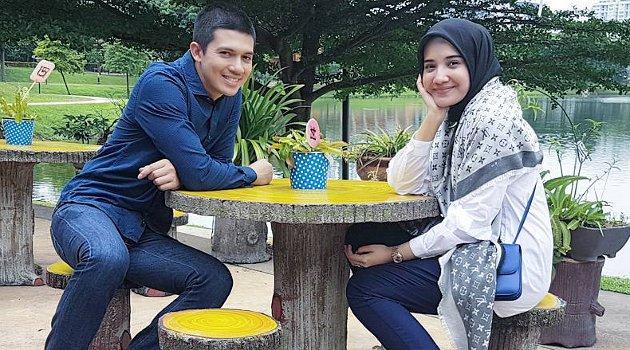bisnis Zaskia Sungkar dan Irwansyah