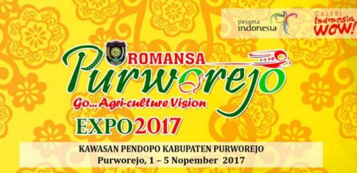Romansa Purworejo Expo