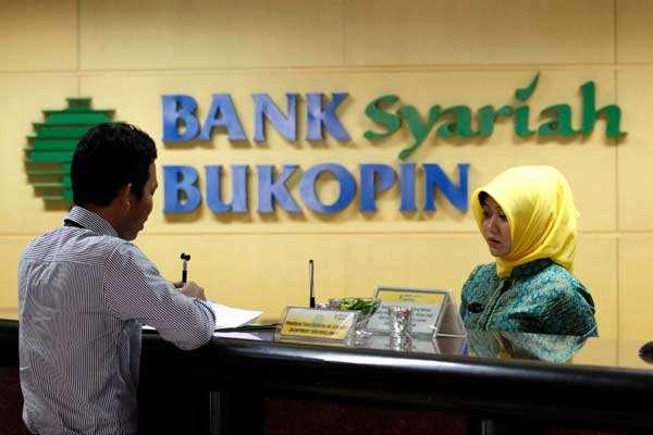 pinjaman bank syariah bukopin