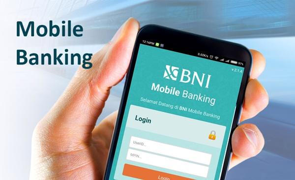 Cara Menggunakan Mobile Banking Atau M Banking Untuk Transaksi