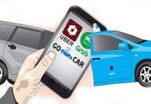 taksi Online