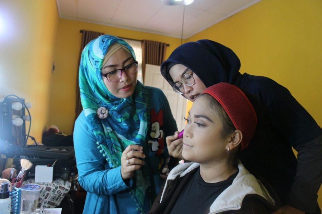 private kursus makeup artist