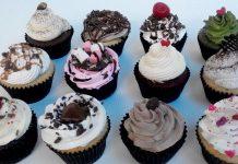 kursus membuat cupcake