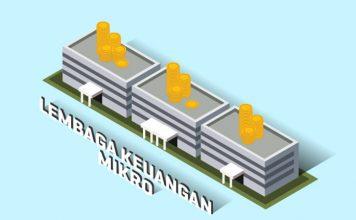 Lembaga Keuangan Mikro