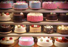 Usaha Cake and Bakery