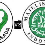 Perbedaan Izin Depkes dan Sertifikasi Halal MUI