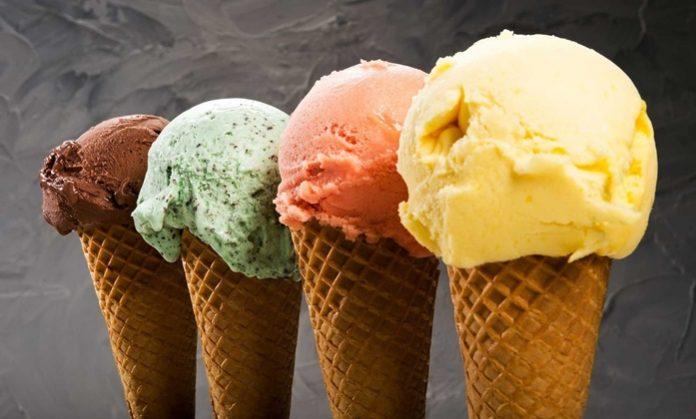 Usaha Ice Cream Bagi Pemula