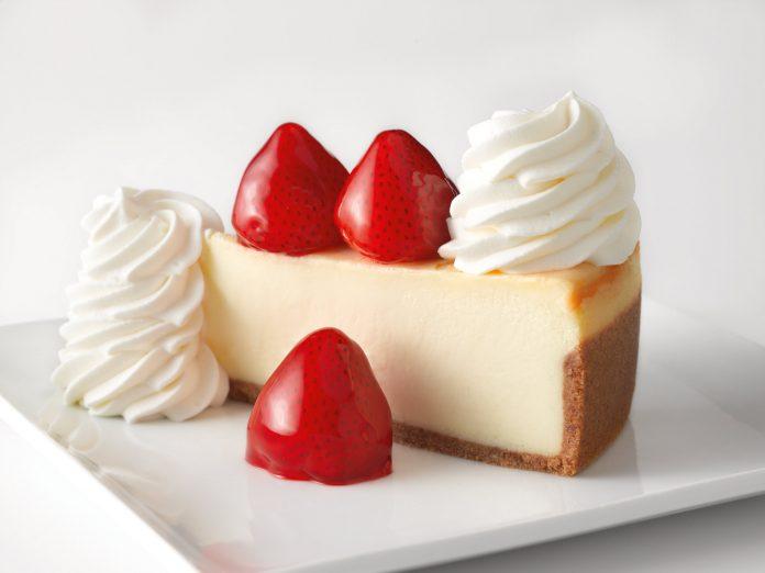 kursus cheese cake