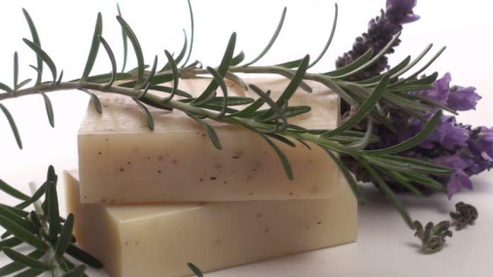bisnis sabun herbal