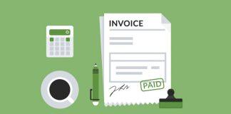 apa itu invoice
