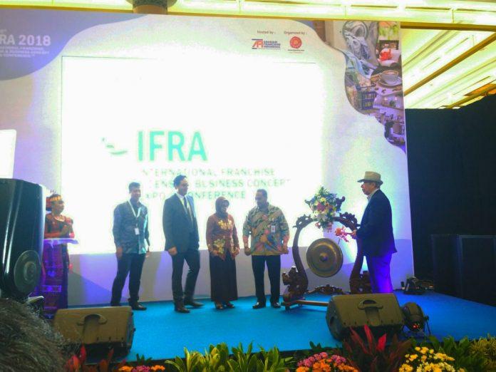 Asosiasi Freanchise Indonesia