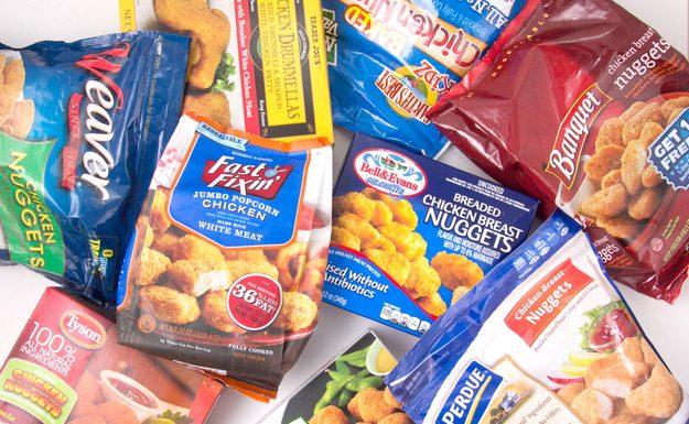 Bisnis Frozen Food Simak Tips Kemas Frozen Food Berikut Ini