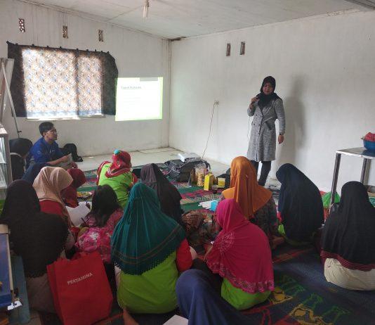Inhouse Training Pengembangan Usaha Milik desa