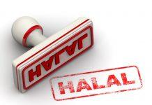 UKM wajib Sertifikasi Halal
