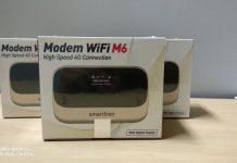 modem murah