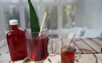 Kursus Online Minuman dan Jamu Tradisional