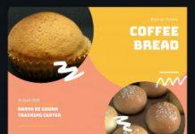 kursus online roti kopi