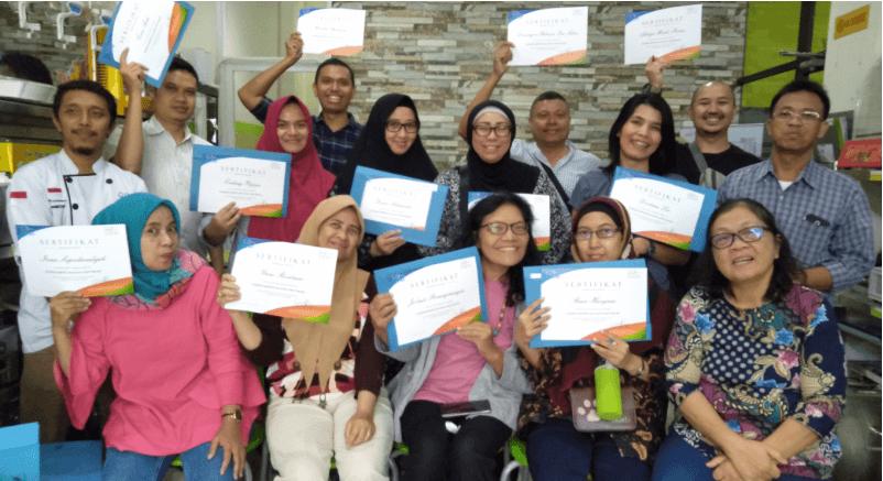 Lembaga Pelatihan Wirausaha Umkm Untuk Pemula