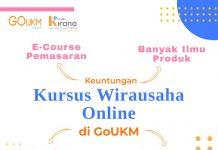 kursus online memasak