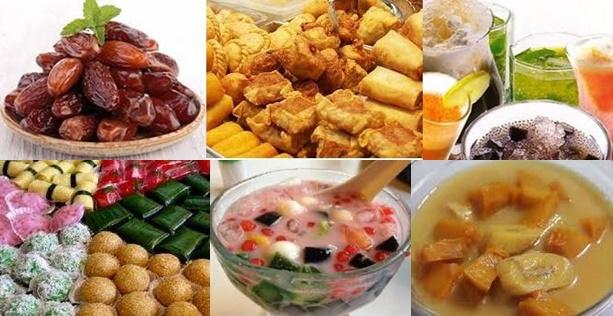 Usaha Kuliner Ramadhan