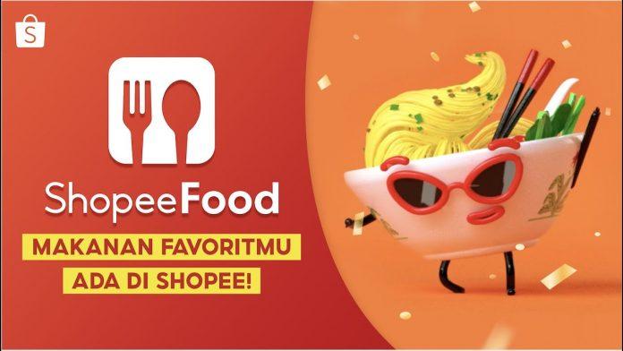 Layanan Shopee Food