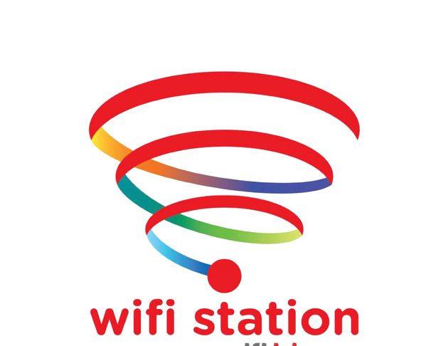 wifi station